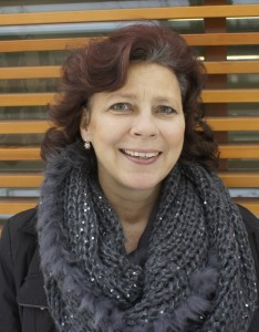 Corinna Wochner