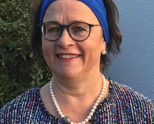 Isabella Müller-Sauter