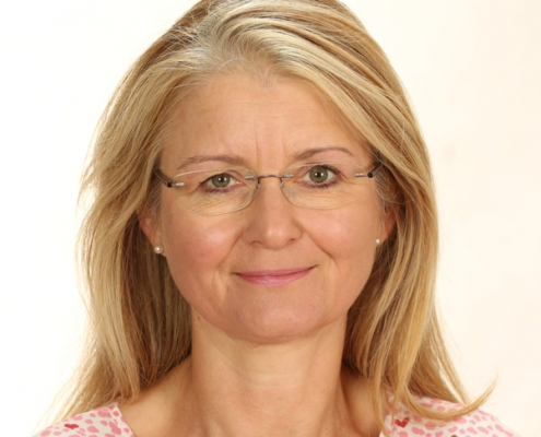 Doris Walter
